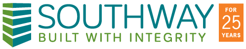Southway Builders logo