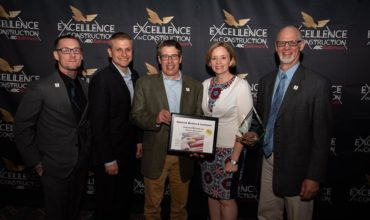 ABC Baltimore | Excellence In Construction 2019