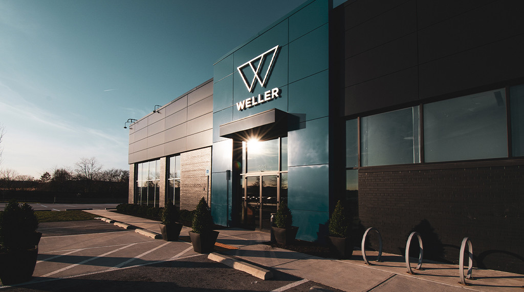 Weller Offices