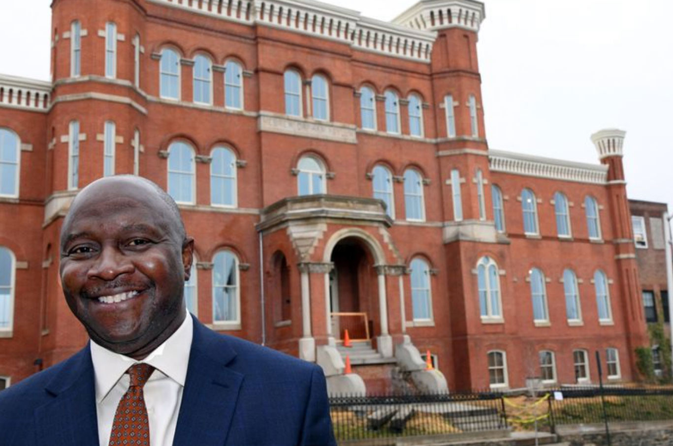 Hebrew Orphan Asylum |  Baltimore Sun